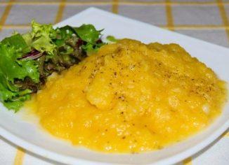 Гороховое пюре – пошаговые рецепты