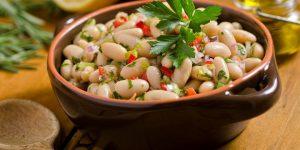 Сколько варить фасоль белую: как готовить правильно и вкусно на гарнир, с замачиванием для салата