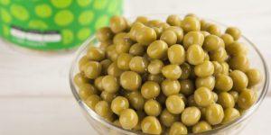 Плюсы и минусы употребления консервированного зеленого горошка