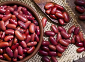 Как готовить фасоль красную сухую