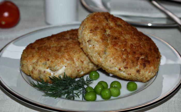 блюда из зеленого горошка замороженного