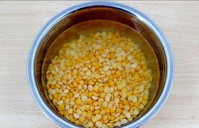 горох для супа